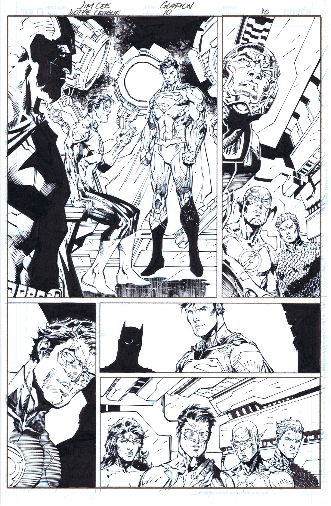 Justice League 10 pg10 by JonathanGlapion