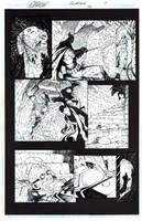 Batman-16.11 by JonathanGlapion