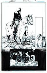 Batman-16.09 by JonathanGlapion