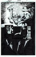 Batman-16.05 by JonathanGlapion
