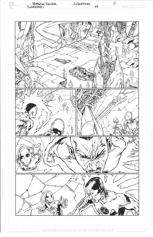 Sinestro-14-11 by JonathanGlapion