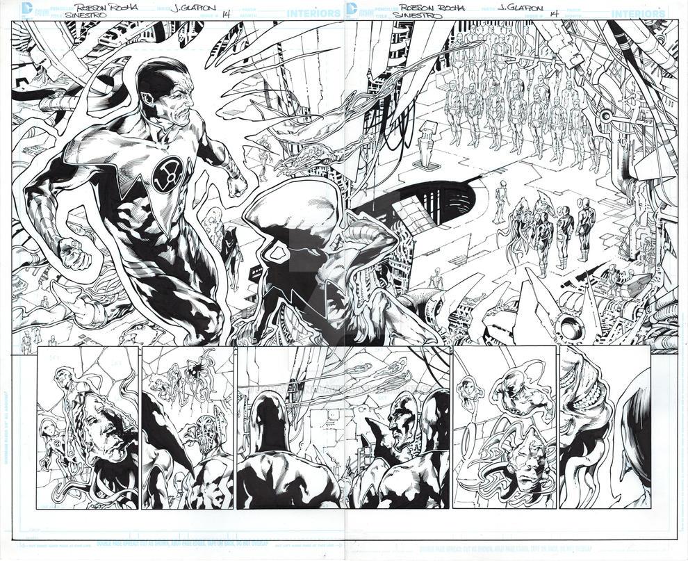 Sinestro-14-12-13 by JonathanGlapion