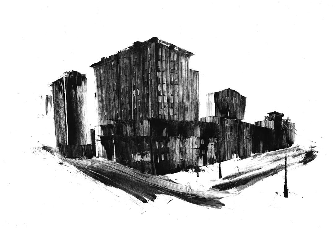 Fillmore by DarylAlexsy