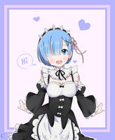 Re: ZERO-Rem by CellAkelli