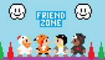 8 bit Friendzone by TheDullohan