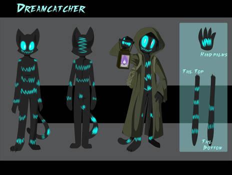 [DL] Dreamcatcher Ref (Commission)
