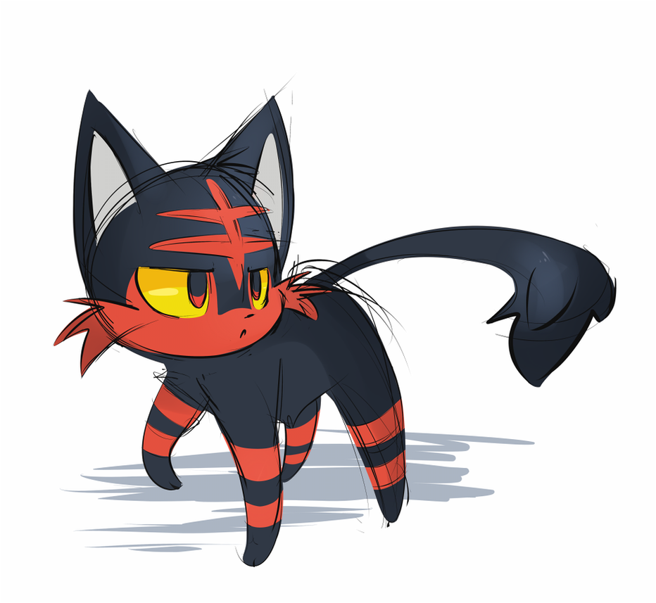 What Are Some Cat Like Pokemon