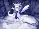 [QDV] Zev Blizzardswarm