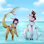Sharky Fun ::COM::