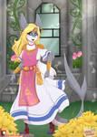 Princess Stephanie ::COM::