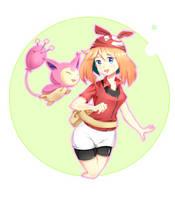 Haruka :D by Piicho-kun