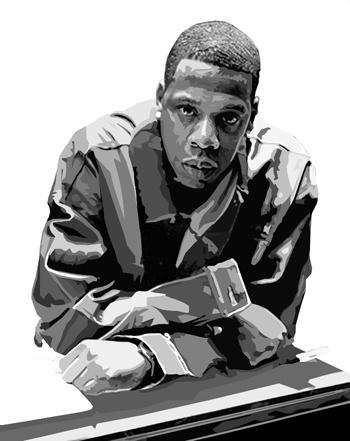 Jay Z by Yakuzanohimo