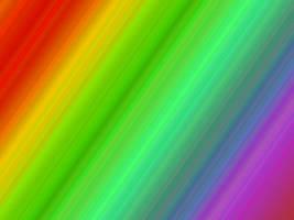 Rainbow by Beautelle-stock