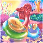 Candy Cobra
