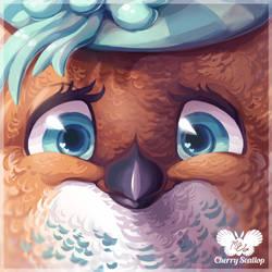 Rufina Closeup Icon
