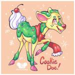Cookie Doe