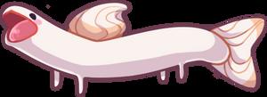 Cream Soda Ealeg