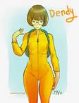 Grown up Dendy by N7Vega