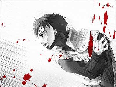 Yamato : blood by otogiyougi