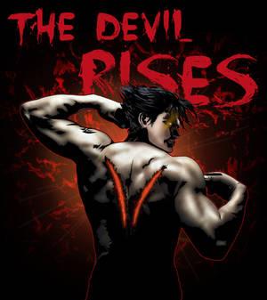 Devil rises