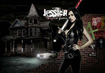 Jessica by Gait44