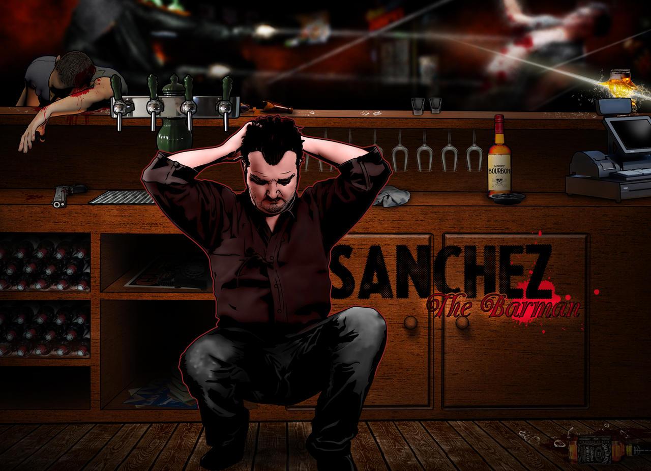 Sanchez Garcia