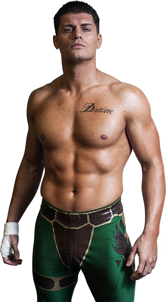 Cody Rhodes TNA 2016 PNG by AmbriegnsAsylum16 on DeviantArt