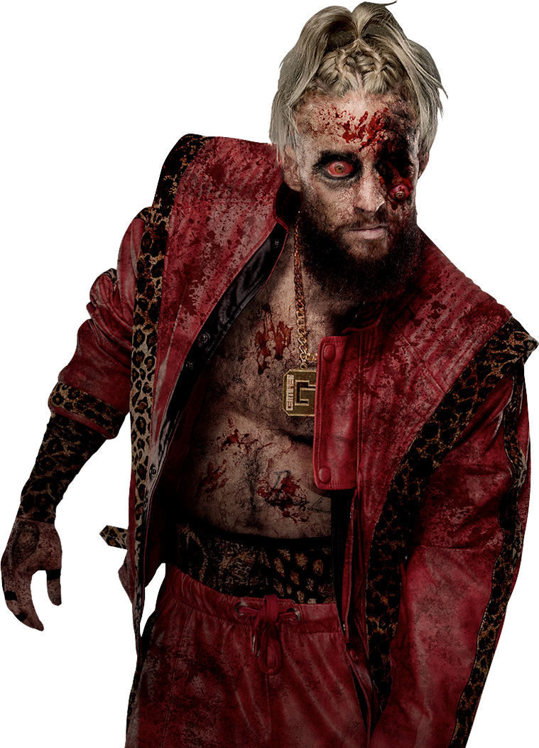 enzo amore zombie 2016 png by ambriegnsasylum16