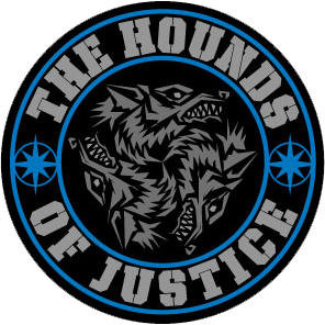 WWE The Shield Hounds Of Justice Logo » Emblems for GTA 5