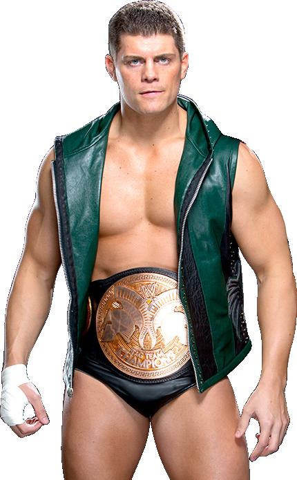 Cody Rhodes WWE Tag Team Champion 10 19 13 PNG by AmbriegnsAsylum16 on DeviantArt