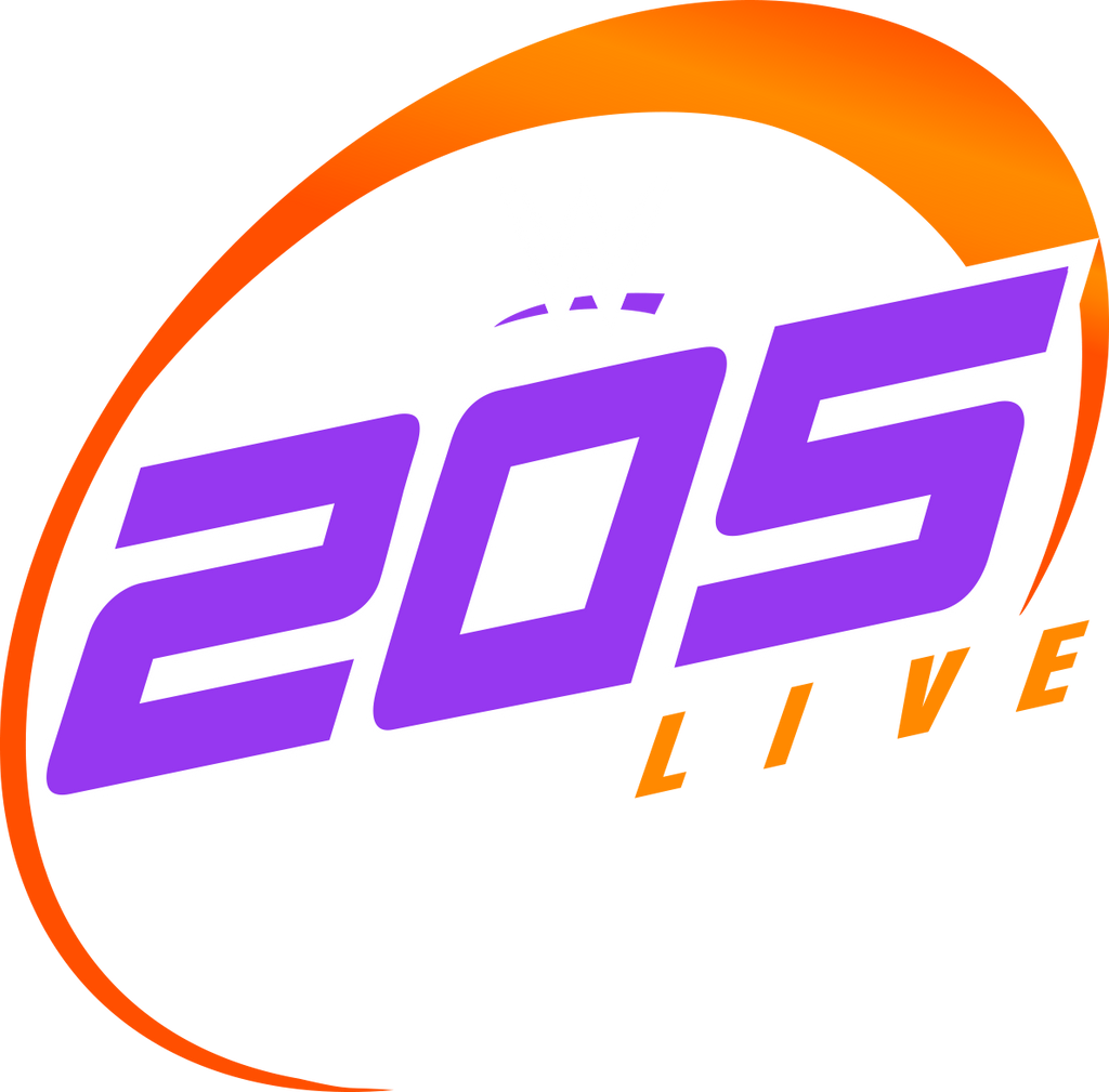 Image result for 205 live transparent