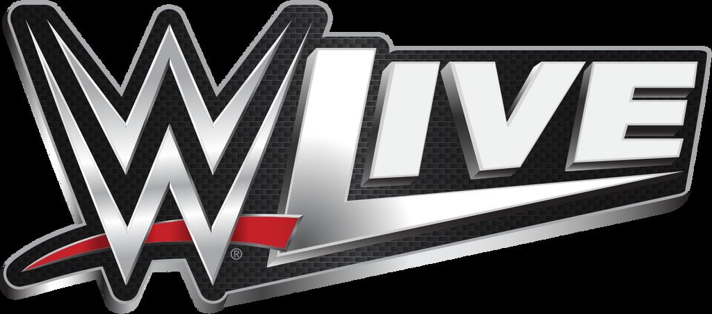 WWE LIVE 2017 Logo PNG by AmbriegnsAsylum16 on DeviantArt