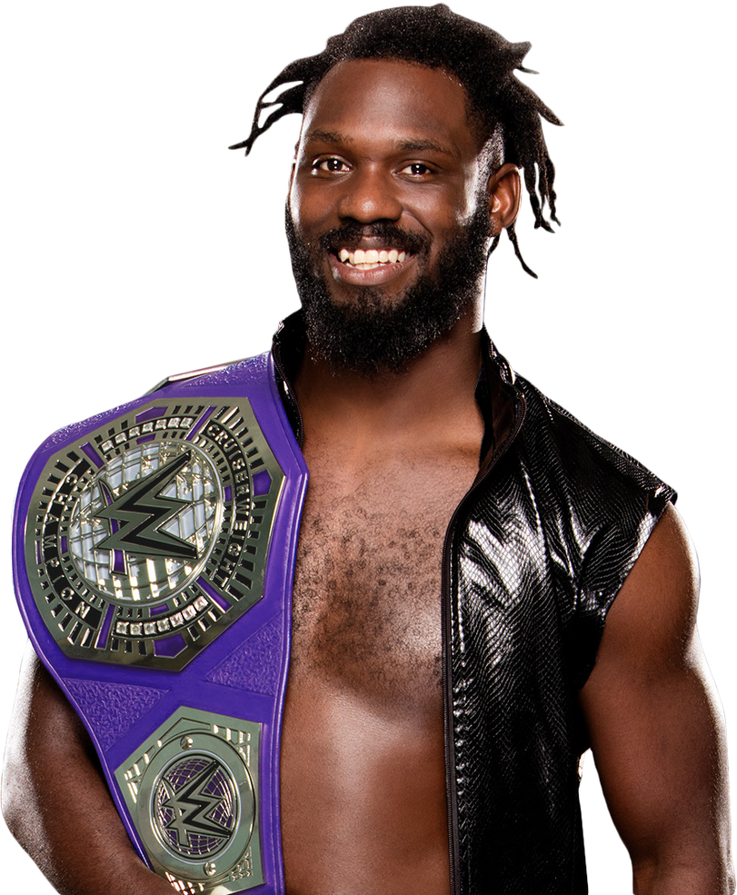 Rich Swann >> Rich Swann Wwe Crusierweight Champion 2016 Png By
