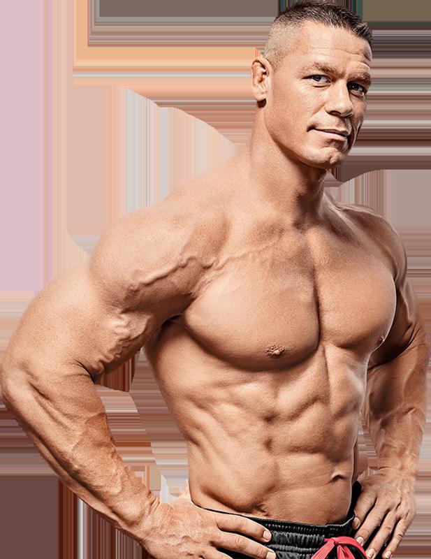 Can recommend. john cena bodybuilder