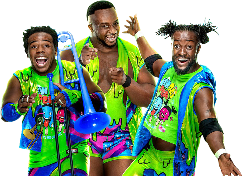 Image result for the new day