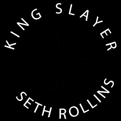 seth rollins black kingslayer logo 2017 png by ambriegnsasylum16 on