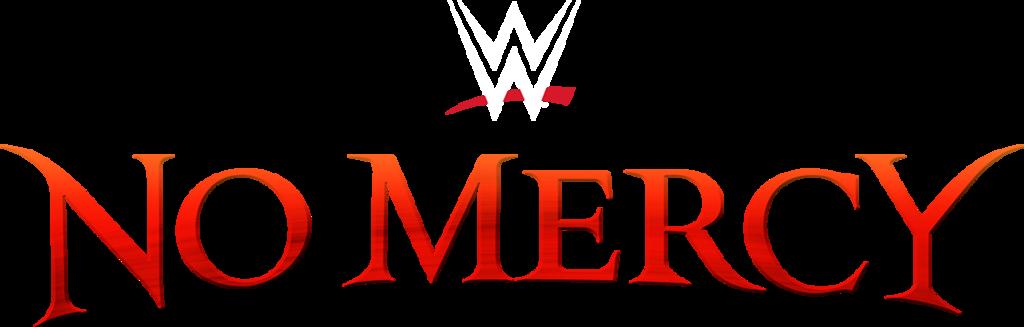 WWE No Mercy 2017 Logo PNG by AmbriegnsAsylum16 on DeviantArt