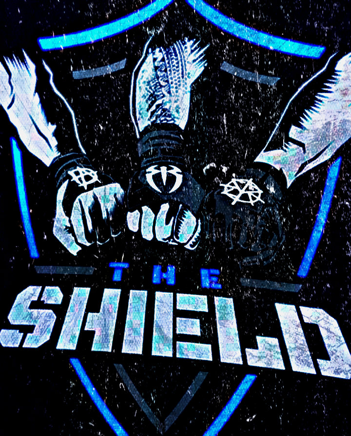 the shield 2017 new tee custom wallpaper by