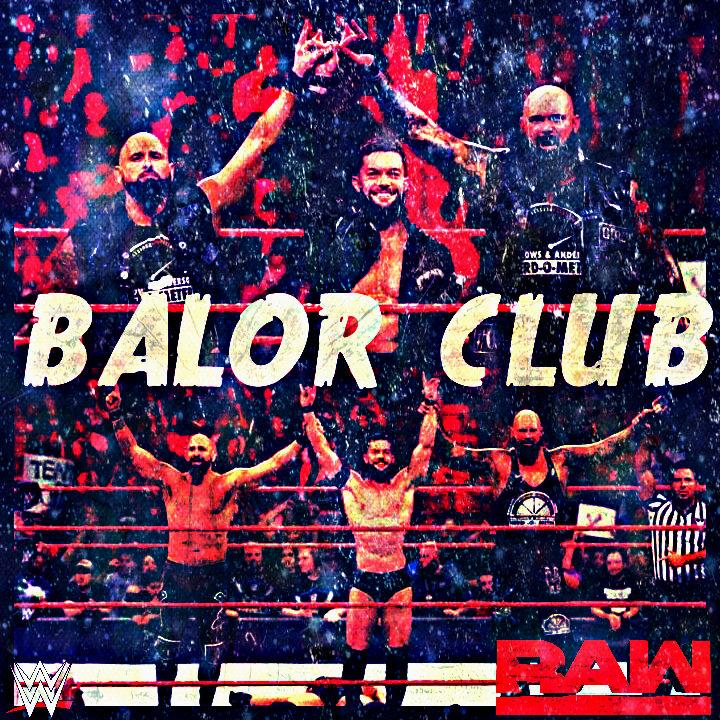 Balor Club Raw Custom Wallpaper By Ambriegnsasylum16 On