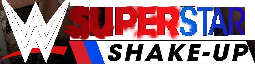 """Image result for WWE Superstar Shakeup"""""""
