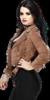 Paige 2018 SmackdownLIVE GM Render by AmbriegnsAsylum16