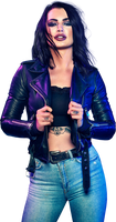 Paige WWE Evolution Photoshoot PNG by AmbriegnsAsylum16