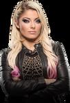Alexa Bliss Survivor Series 2018 NEW Render
