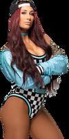 Carmella Backlash 2018 Attire w/ Updated Hair PNG