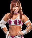Kairi Sane NEW 2018 NXT Render