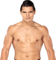 Humberto Carrillo 2019 NEW PNG by AmbriegnsAsylum16