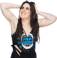 Nikki Cross 2019 NEW Render by AmbriegnsAsylum16