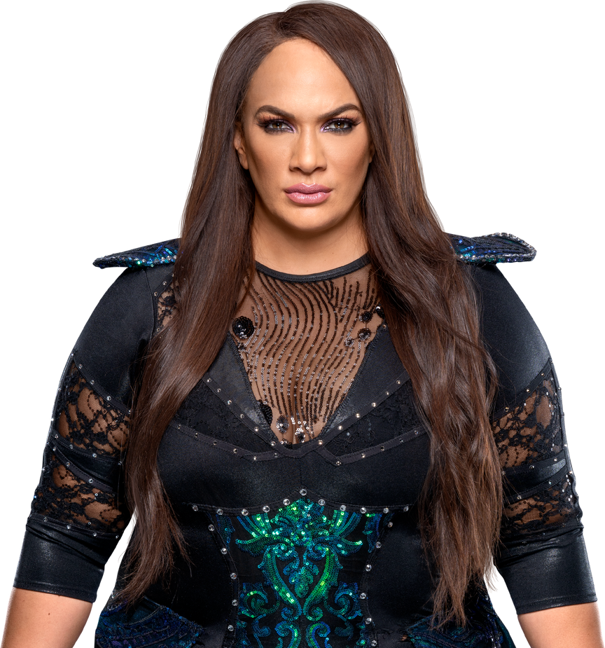 Nia Jax | WWE