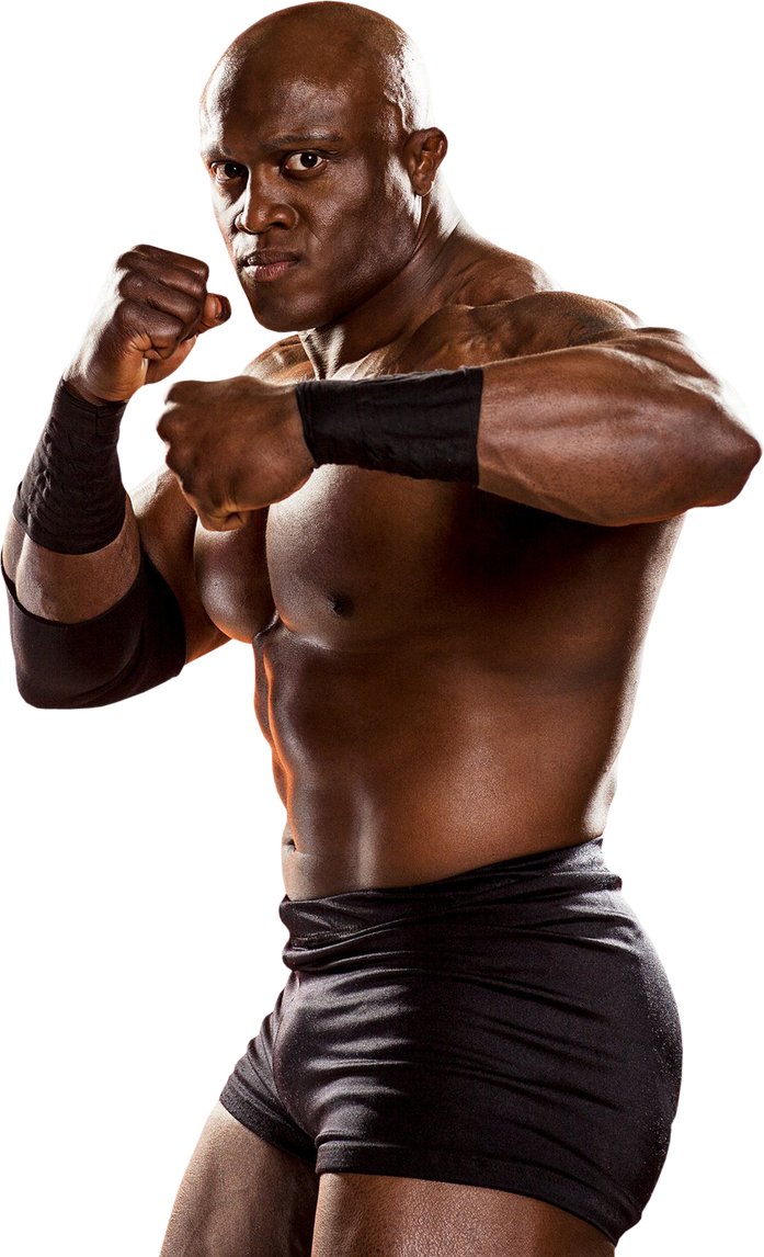 Bobby Lashley 2019 New Render By Ambriegnsasylum16 On Deviantart
