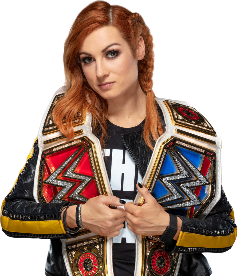 W 16 Png Ͽ� 2019 Ͽ�: Becky Lynch NEW RAW And SD Women's Champ 2019 PNG By